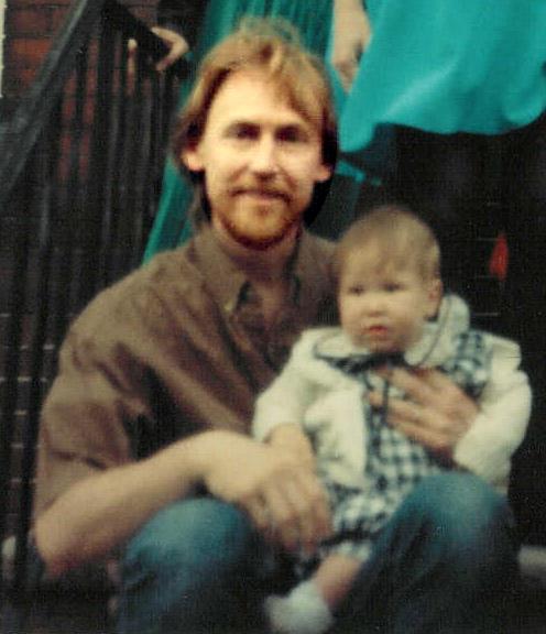 Jeff Webster ~ 1991